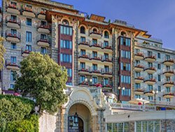 Hotel Excelsior Palace, Rapallo, Cinque Terre, Italy