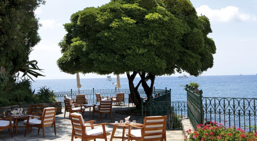 Hotel Imperiale Palace Santa Margherita Ligure Cinque Terre Italy