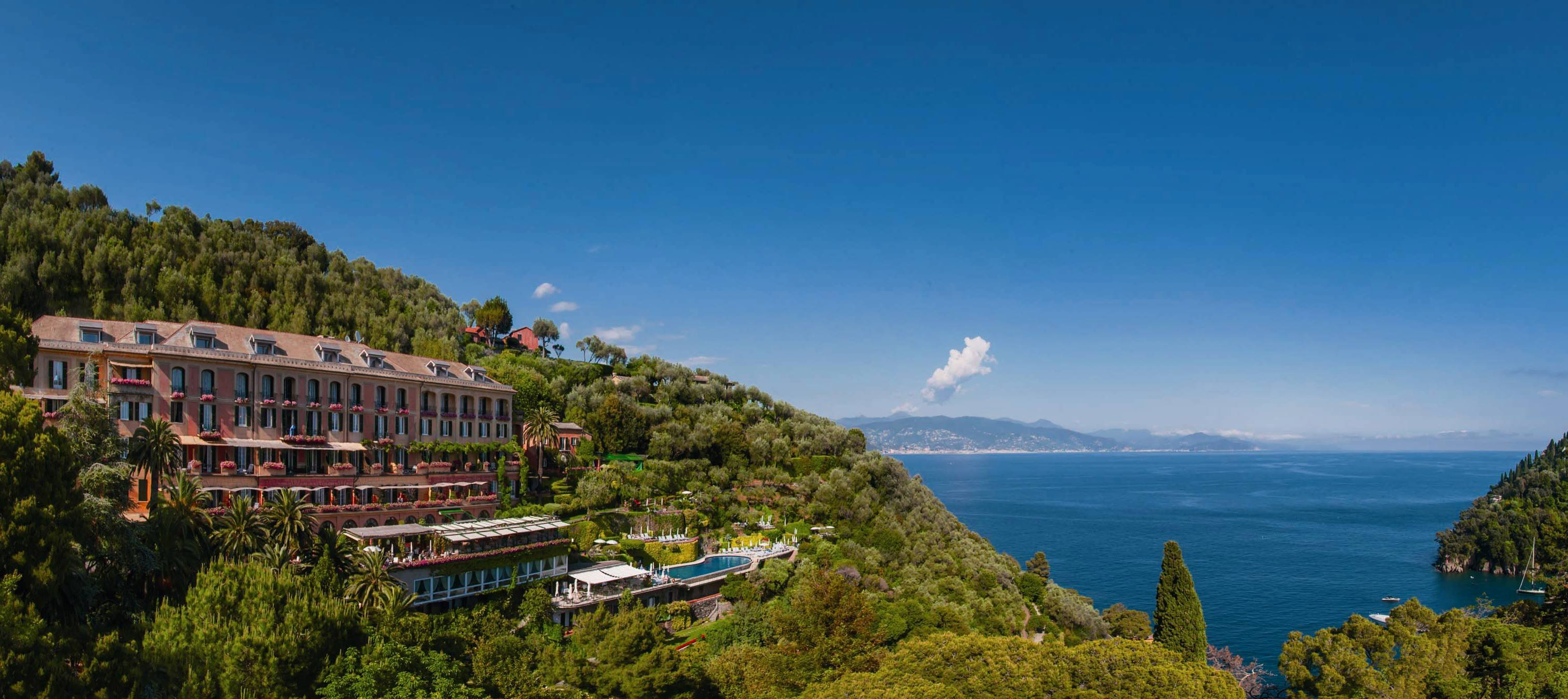 Cinque terre alberghi for Hotels 5 terres