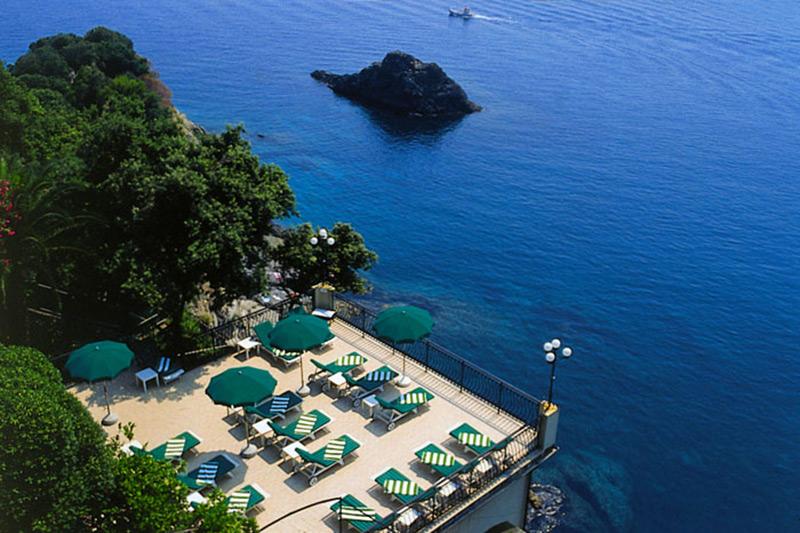 Hotel Porto Roca Monterosso Cinque Terre Italy